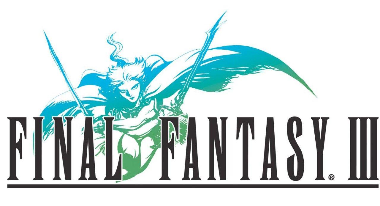 Immagine Square Enix vuole Final Fantasy III per Ouya