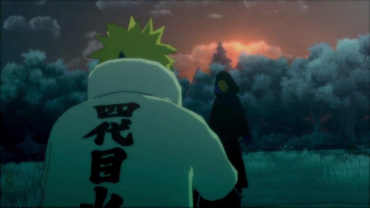 Immagine Data di uscita per Naruto Shippuden: Ultimate Ninja Storm 3