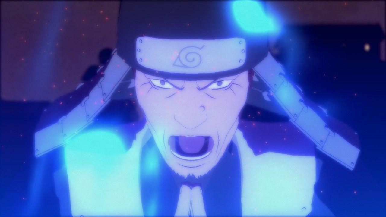 Immagine Demo disponibile per NARUTO SHIPPUDEN: Ultimate Ninja STORM 3