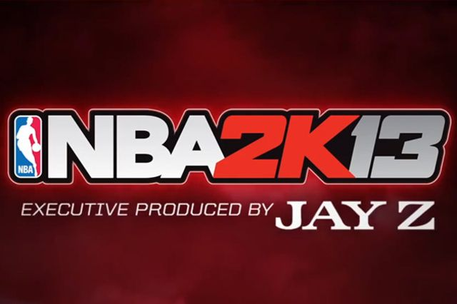JAY-Z come Executive Producer di NBA 2K13