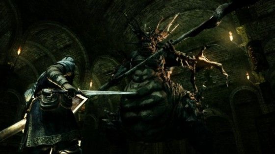 Immagine Problemi per Dark Souls su PC