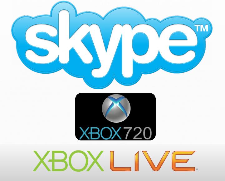 "Skype su XBox-Live ""next-gen""?"