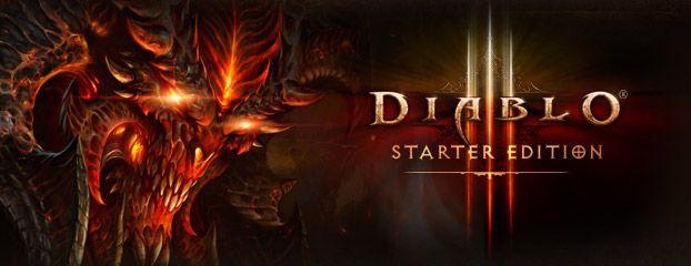 Immagine Diablo III starter pack gratuito