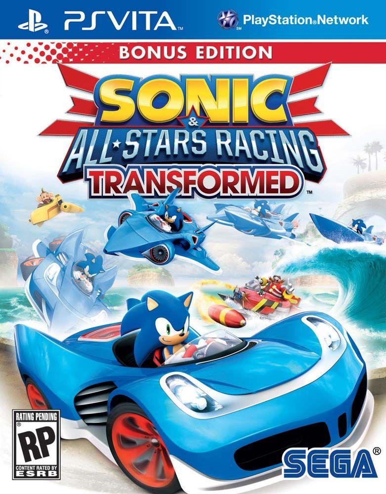 Versione PlayStation Vita