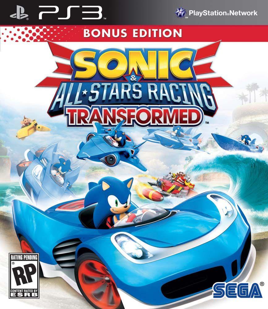 Versione PlayStation 3