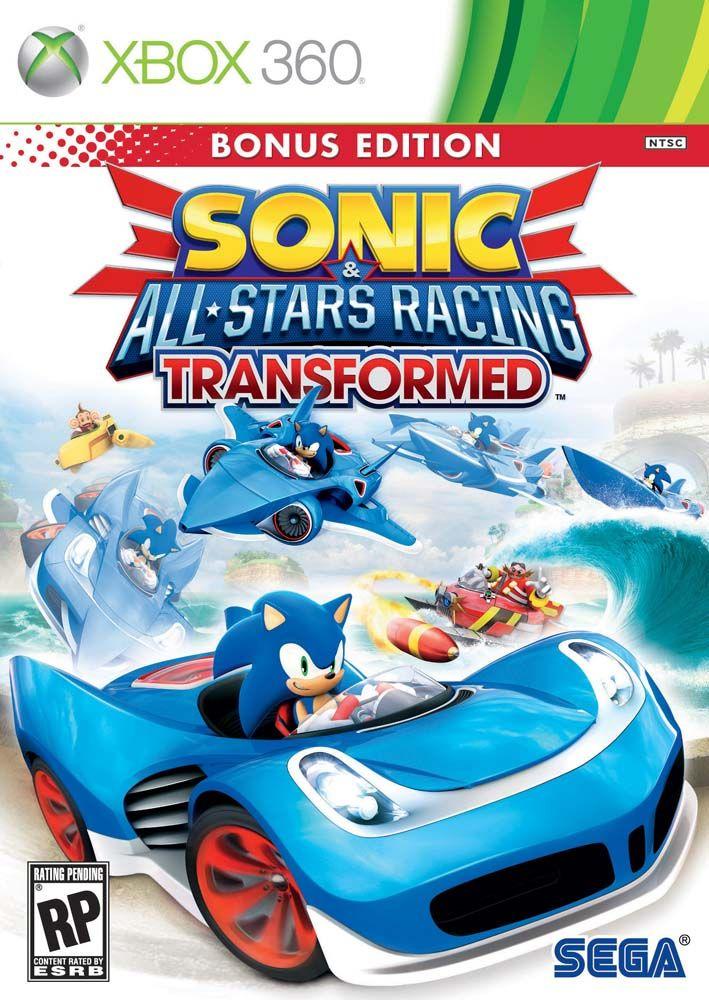 Versione Xbox 360