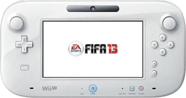 Immagine FIFA 13 su Wii U: primi dettagli
