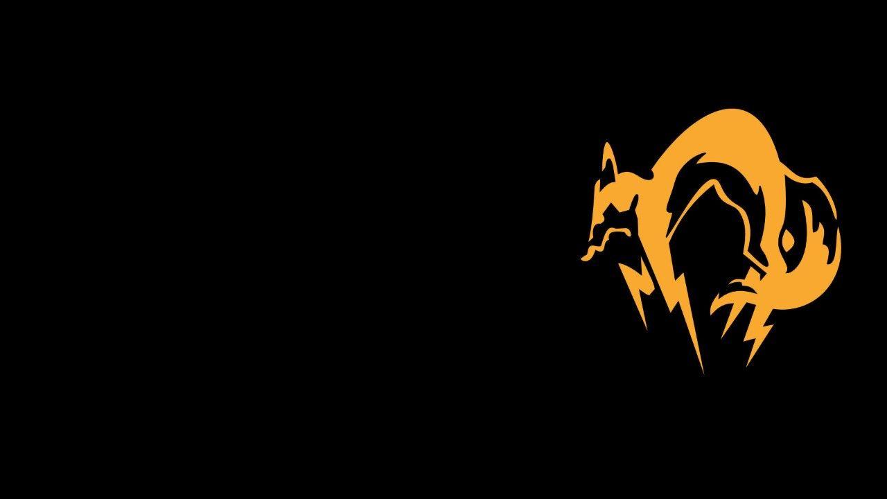 Il logo di Kojima Productions.