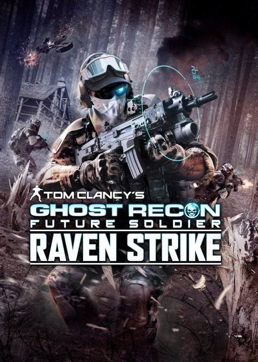 Immagine Ghost Recon: Future Soldier: Annunciato il nuovo DLC