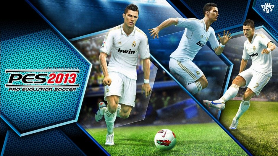 Annunciata la seconda demo per PES 2013