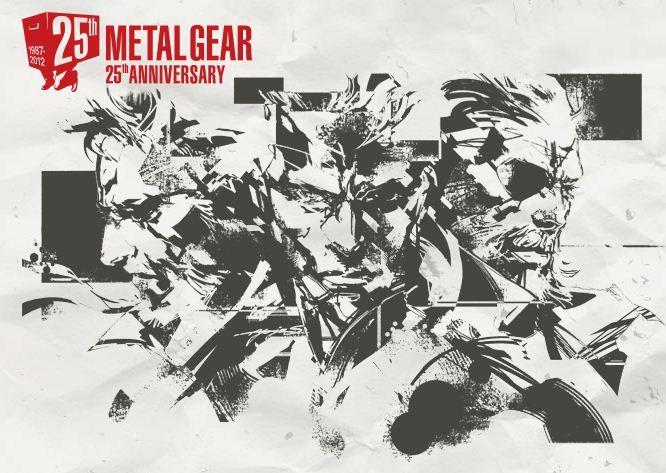 L'evento per i 25 anni di Metal Gear scuoterà l'industria videoludica