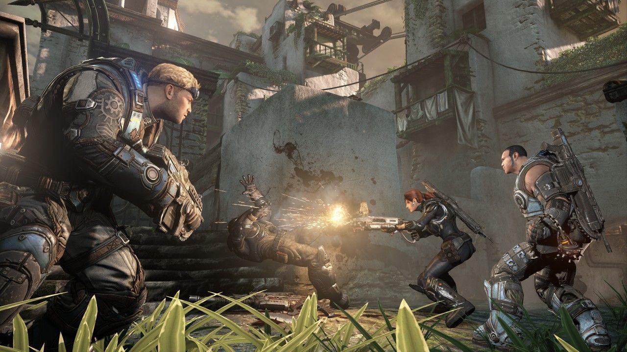 Immagine Gears of War: Judgment mette da parte il gioco di squadra