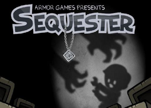 Sequester, un piccola perla indie giocabile dal browser
