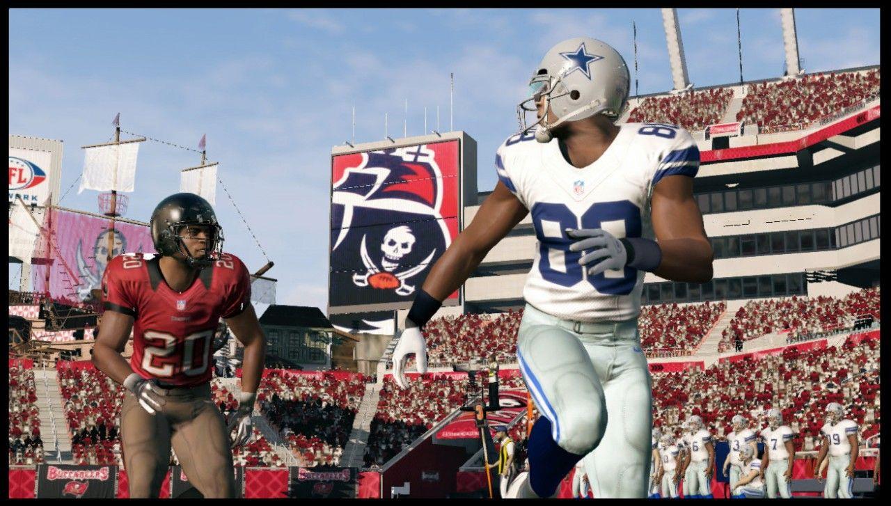 Annunciato ufficialmente Madden NFL 13 per Wii U