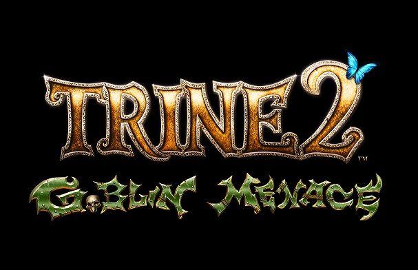 Immagine Trine 2: Goblin Menace disponibile dal 6 Settembre