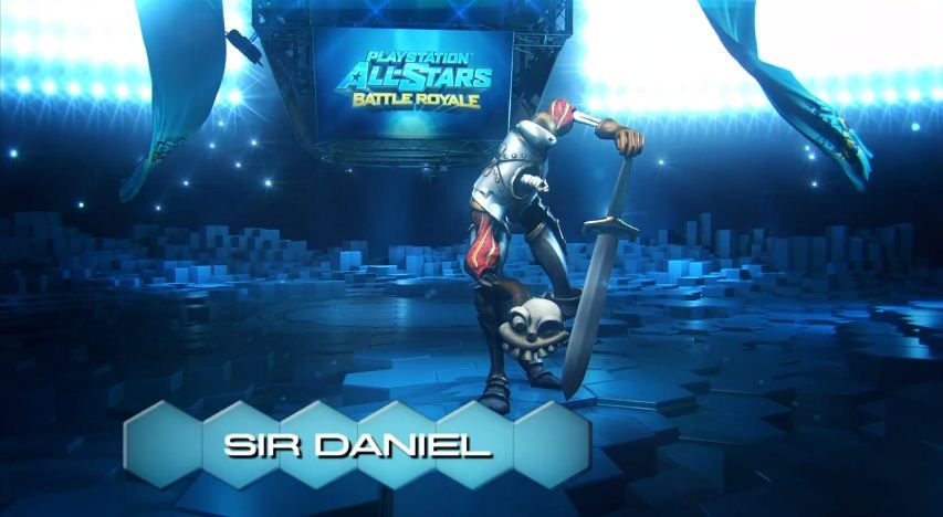 Immagine Sir Daniel Fortesque e Nariko arrivano su PS All-Stars: Battle Royale