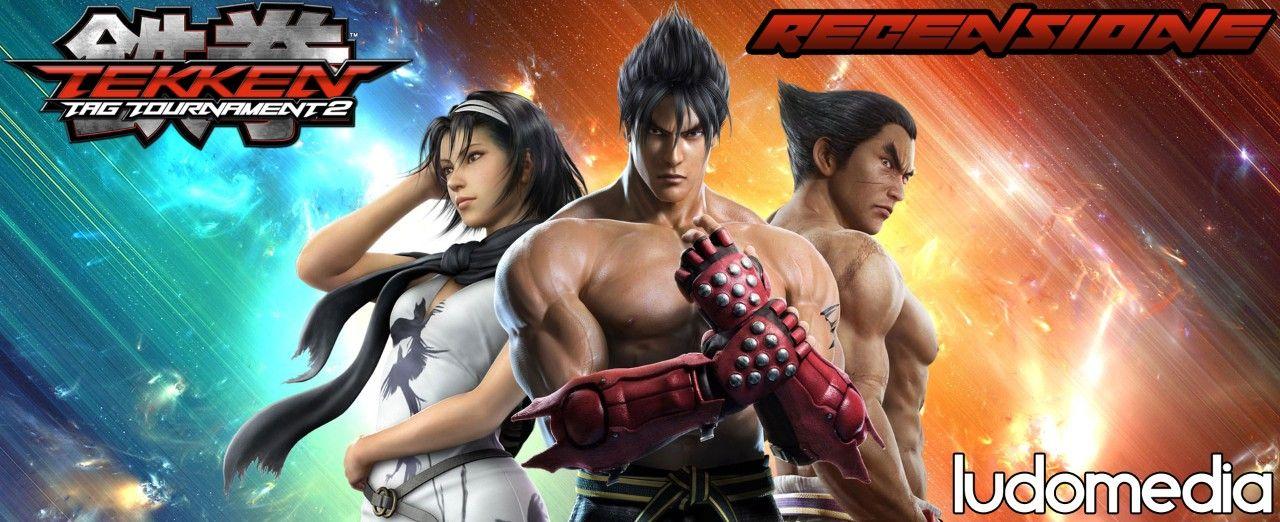 Immagine Recensione Tekken Tag Tournament 2