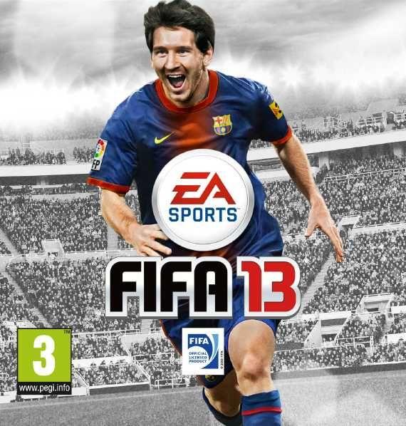 Immagine FIFA 13: Niente Camp Nou