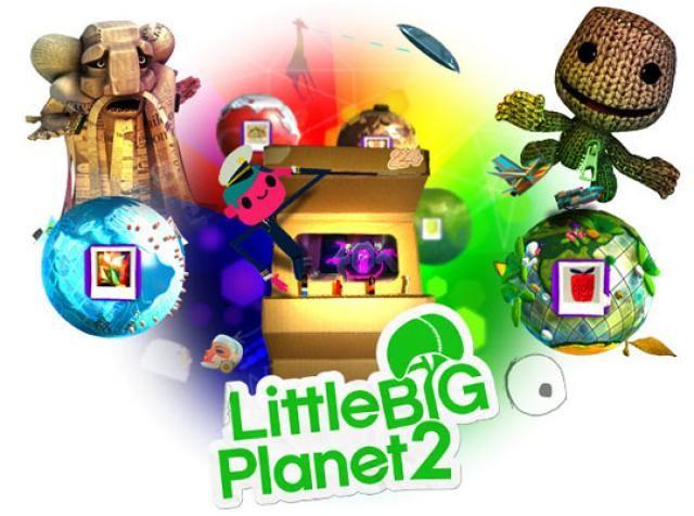 La storia di Final Fantasy VII su LittleBigPlanet 2