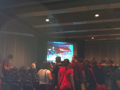 Immagine Mass Effect 3: nuovo DLC singleplayer in arrivo