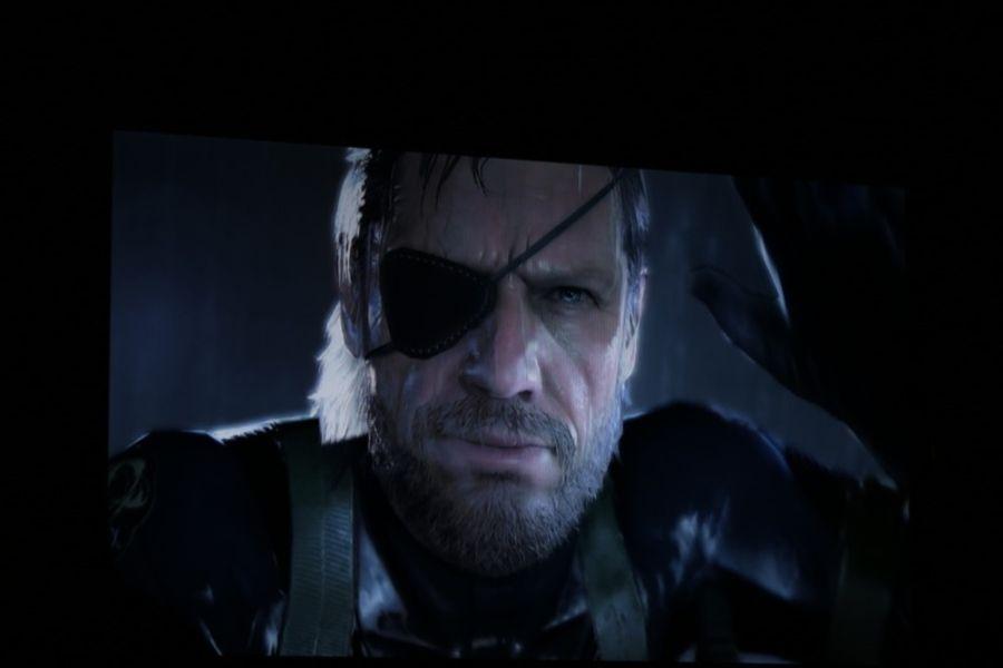 Immagine Metal Gear Solid: Ground Zeroes si presenta al mondo videoludico!