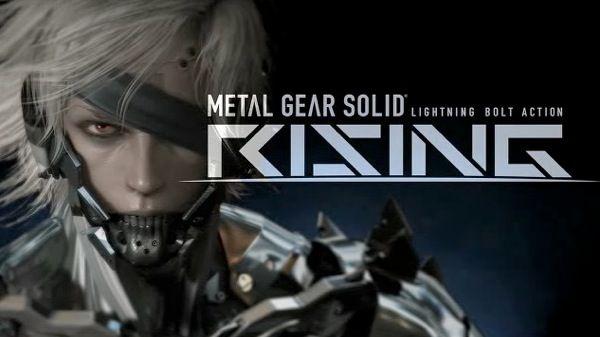 Immagine Nuovo trailer di Metal Gear Rising: Revengeance mostrato al TGS 2012