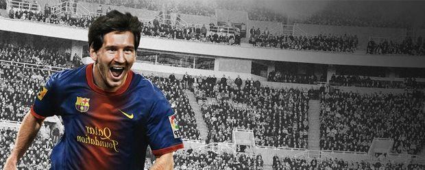 Immagine FIFA 13: ecco il trailer di lancio