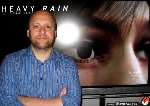 Immagine David Cage: i sequel uccidono la creatività!