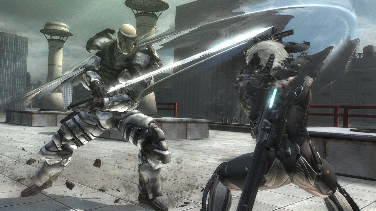 Immagine Annunciata la data per la demo di Metal Gear Rising: Revengeance