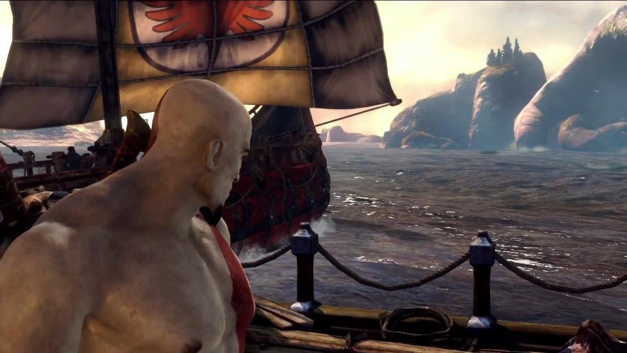 Immagine God of War: Ascension ha anche una campagna singolo giocatore