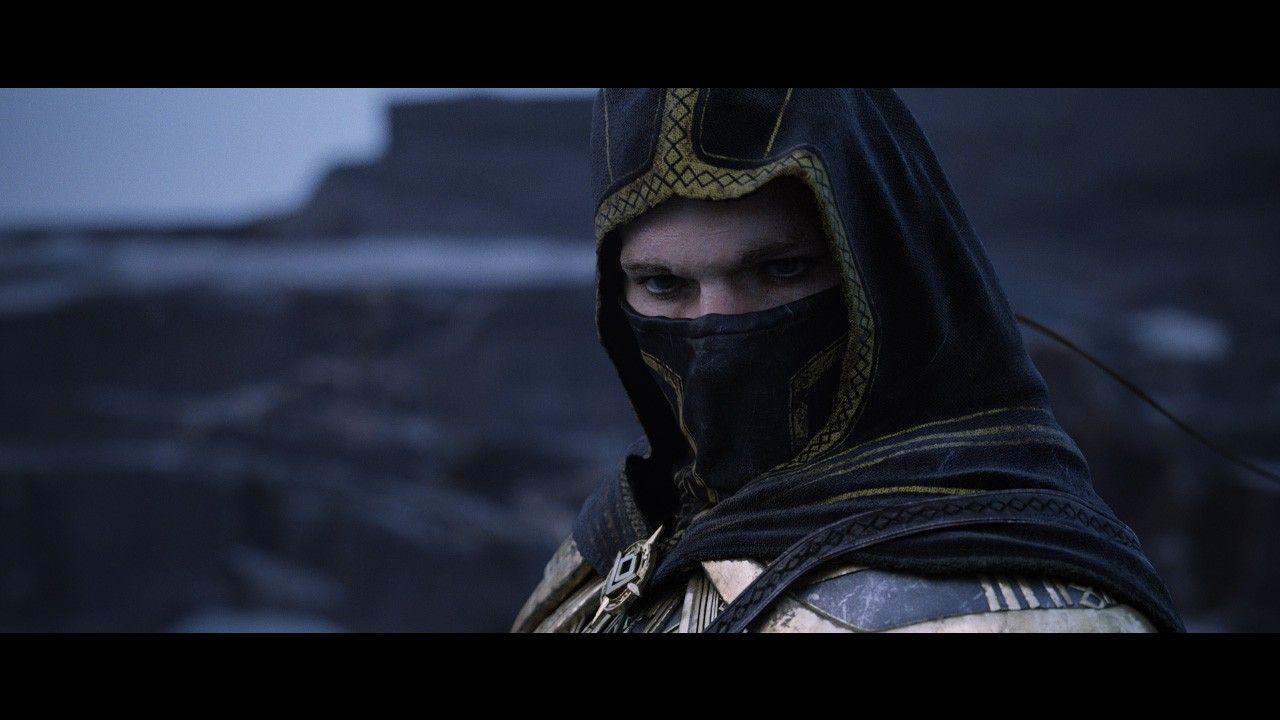 Immagine The Elder Scrolls Online: aperte le iscrizioni alla fase Beta