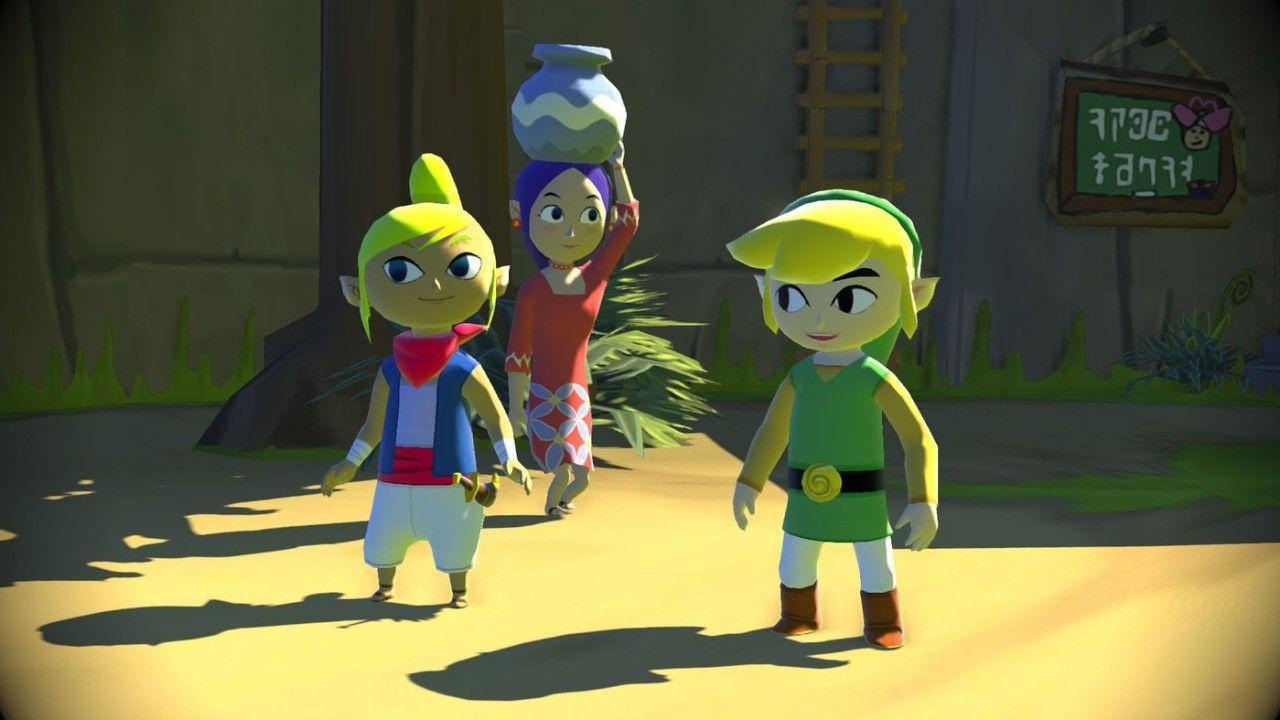 Immagine Wii U: Miyamoto chiede ai giocatori di avere pazienza