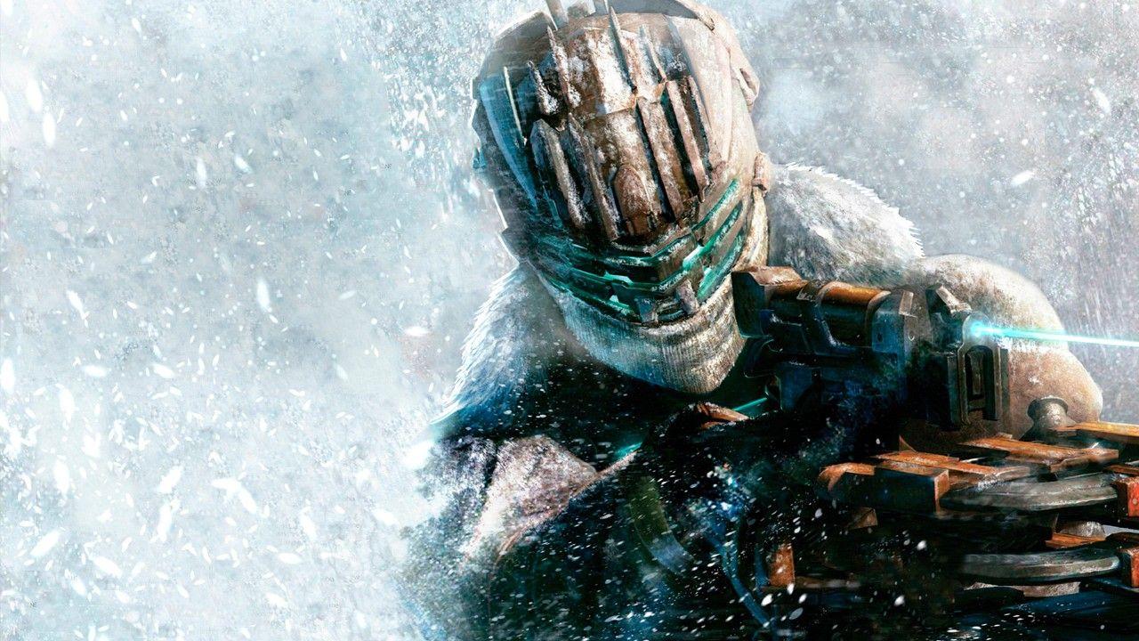 Immagine Dead Space 3: dubbi sul trailer di lancio