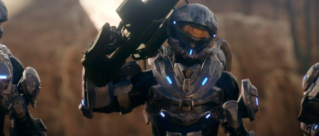 Immagine Halo 4: ottavo episodio delle Spartan Ops in arrivo