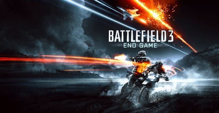Immagine Battlefield 3: End Game