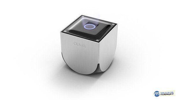 Immagine Ouya - Un video della console in funzione
