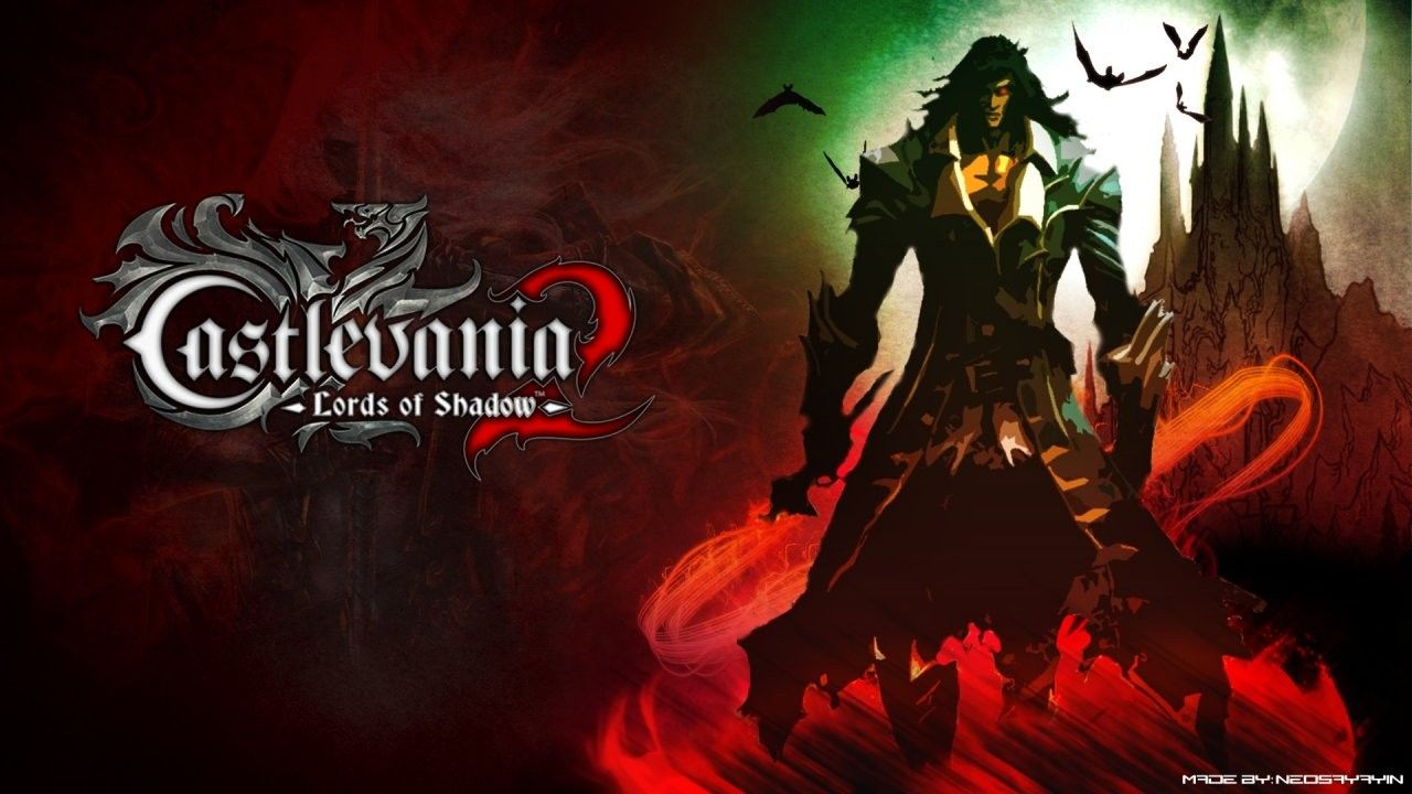 Immagine Castlevania: Lords of Shadow 2 non approderà su Wii U