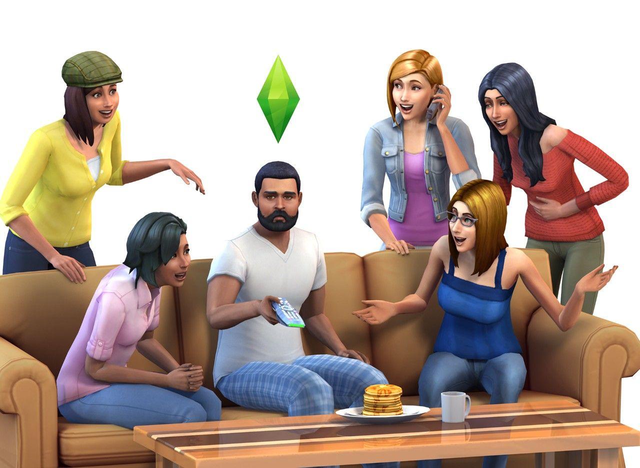 Ciao ciao Maxis: Electronic Arts stacca la spina