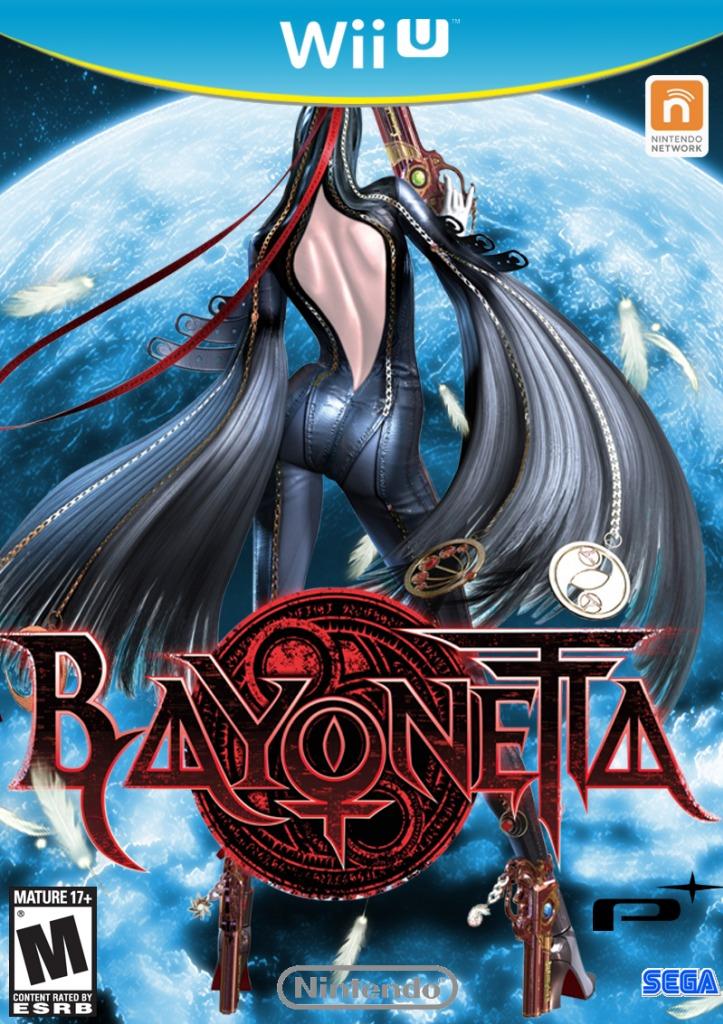 Un petizione per Bayonetta