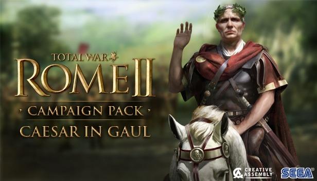 Immagine Rimandato il primo DLC di Total War: Rome II