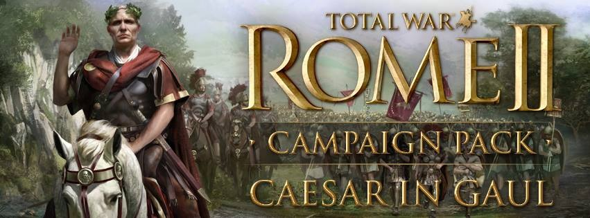 Immagine Total War Rome II Caesar in Gaul