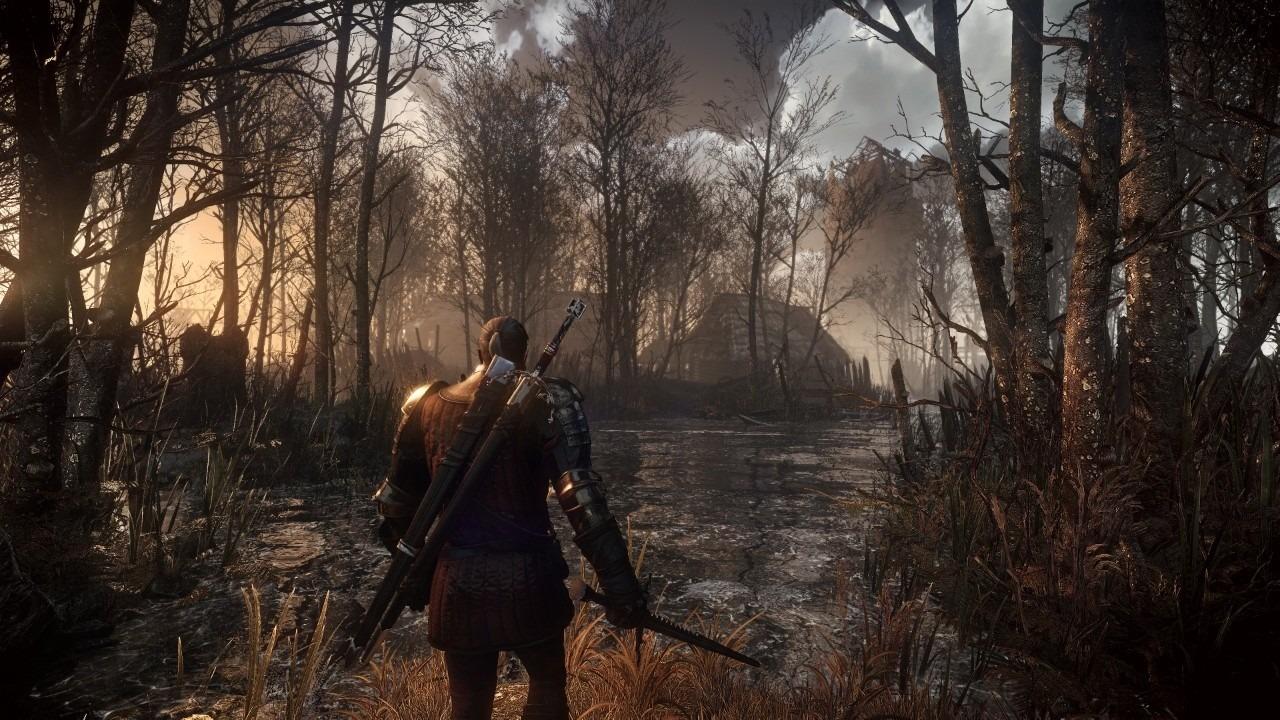 Immagine Tre nuove immagini per The Witcher 3: Wild Hunt