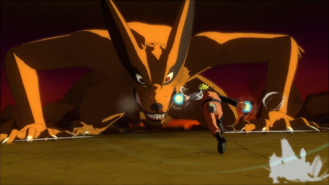 Immagine Nuovo trailer per Naruto Shippuden: Ultimate Ninja Storm 3