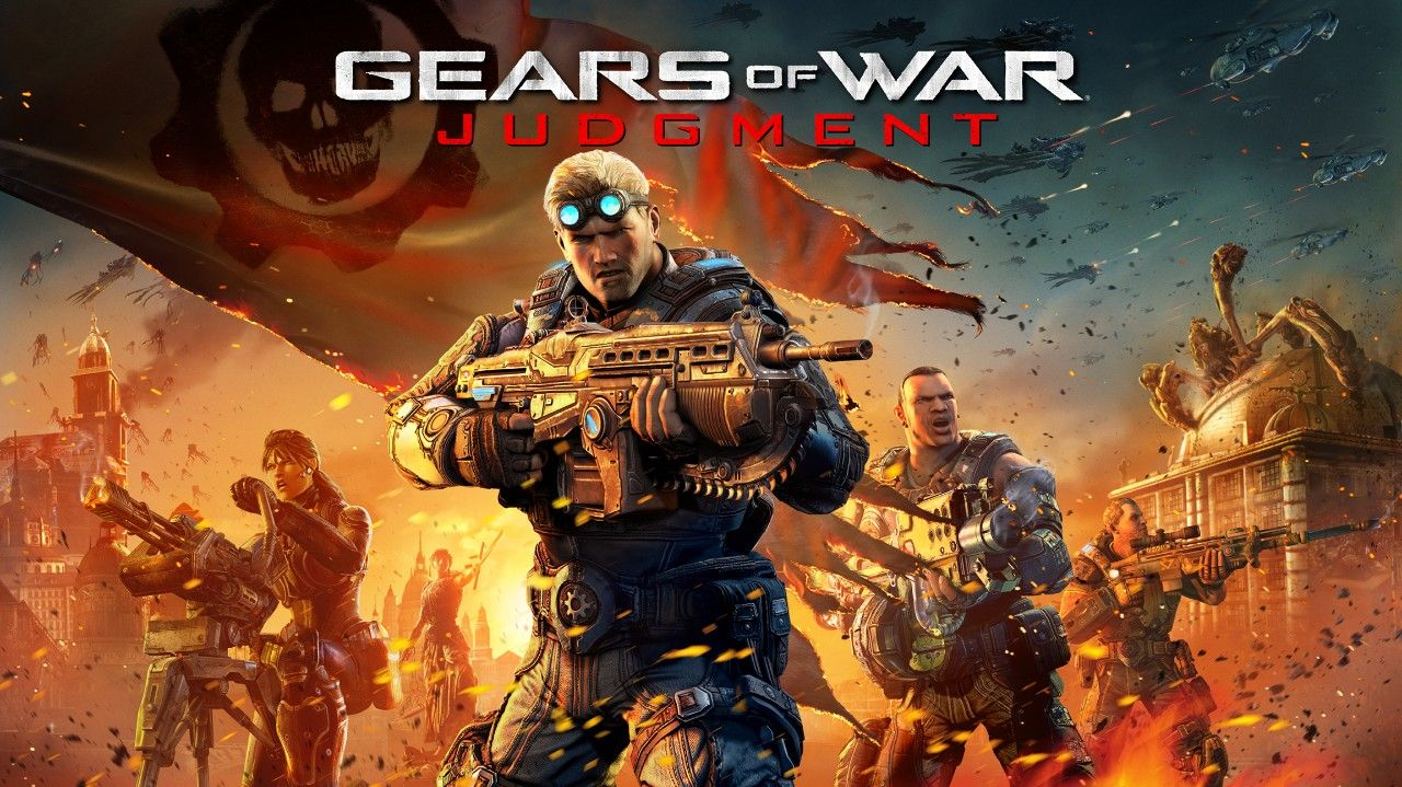 Immagine Nuovo video per Gears of War: Judgment