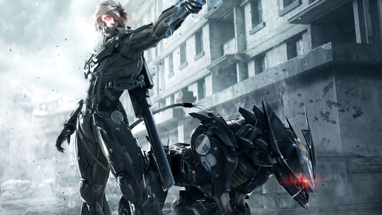 Immagine Metal Gear Rising: Revengeance convince la critica