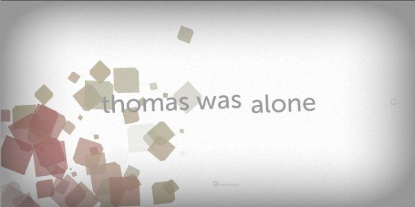 Thomas Was Alone anche su PS3 e PS Vita