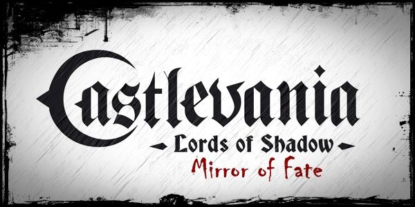 Castlevania Mirror of Fate sarà disponibile anche su console?