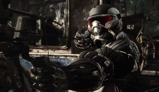 Immagine Un nuovo video per Crysis 3!