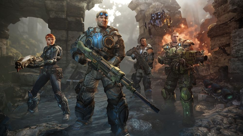 Immagine Demo disponibile per Gears of War: Judgment