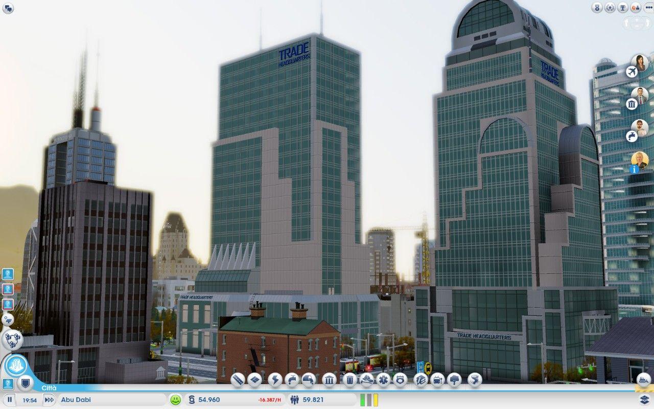 Ora SimCity si può giocare offline